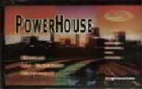 PowerHouse - title cover