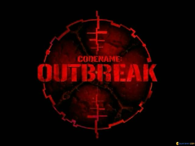 Venom. Codename: Outbreak - game cover