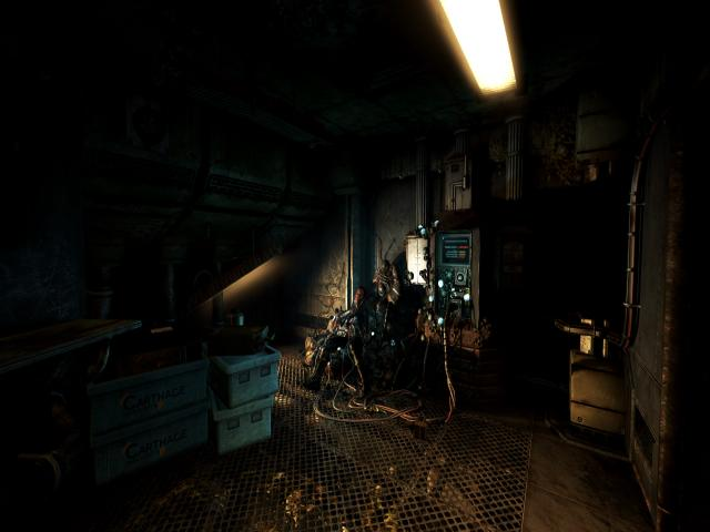 SOMA - title cover