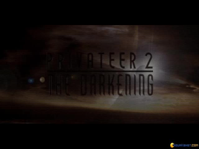 Privateer 2: the Darkening - game cover