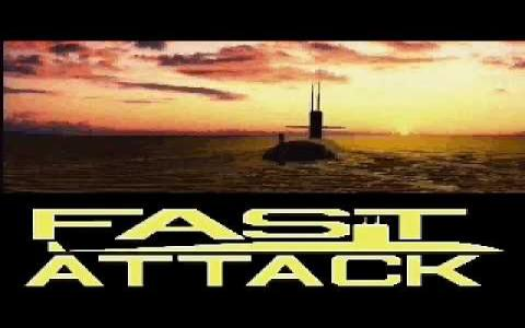 Fast Attack - game cover