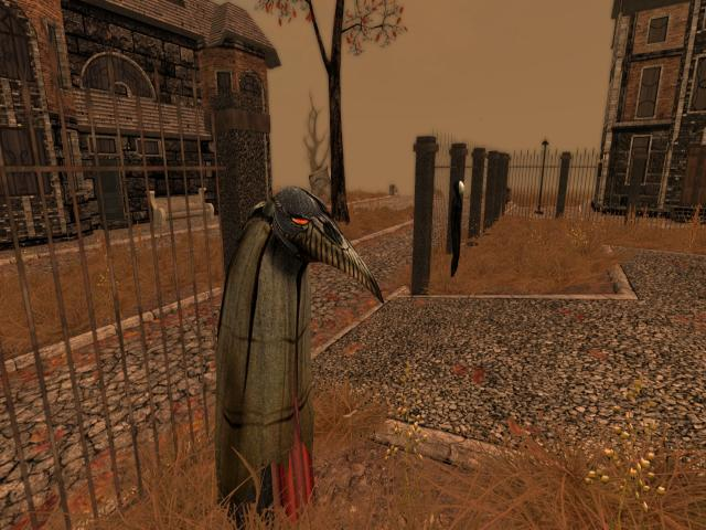 Pathologic Classic HD - title cover