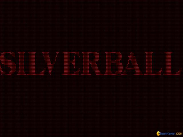 Silverball Plus 2 - game cover