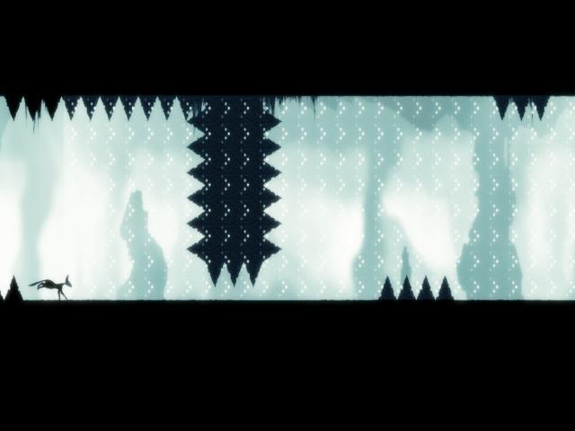 A Walk in the Dark - title cover