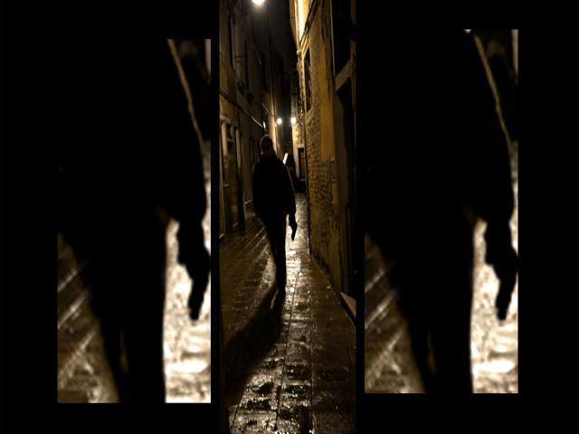 Corto Maltese - Secrets of Venice - title cover