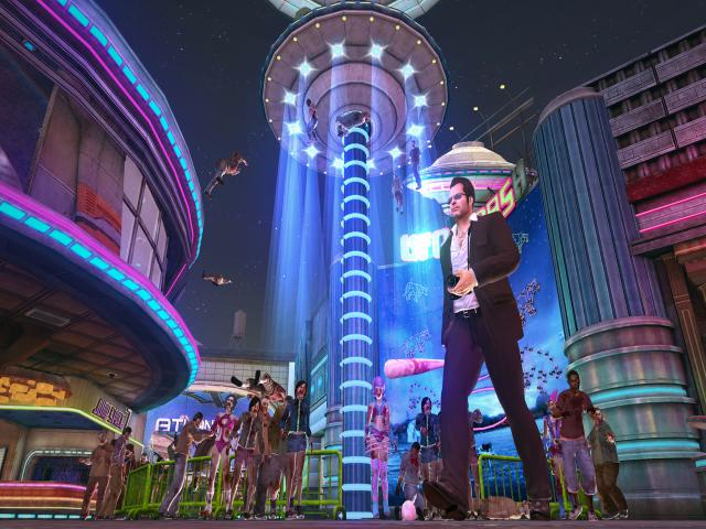 Dead Rising 2: Off The Record - title cover