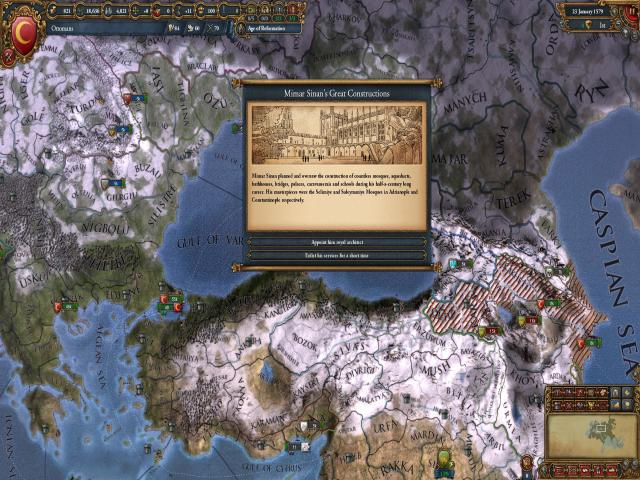 Europa Universalis IV - title cover
