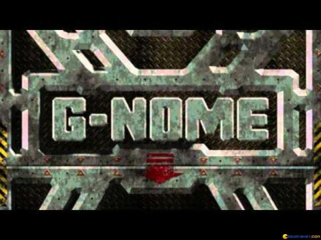 G-Nome - game cover