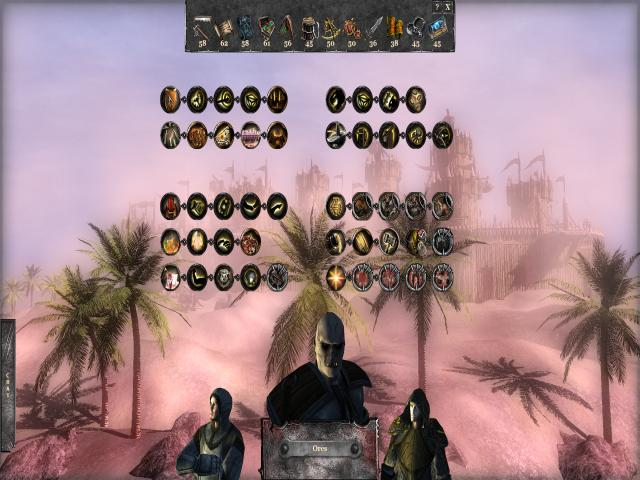 Kingdom Wars 2: Battles - title cover