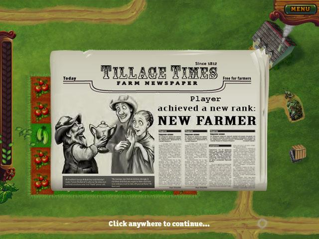 Little Farm - title cover
