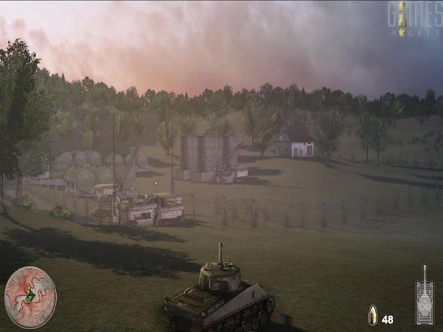 Military Life: Tank Simulator - title cover