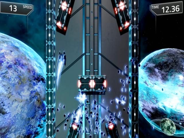 NeXus: One Core - title cover