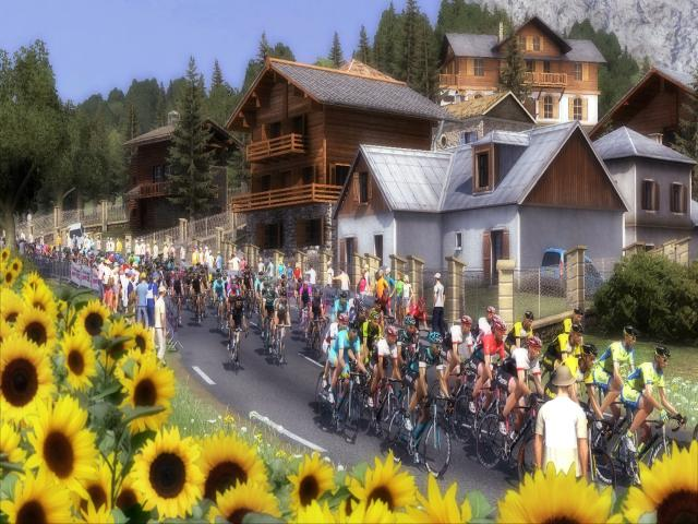 Pro Cycling Manager 2015 - title cover