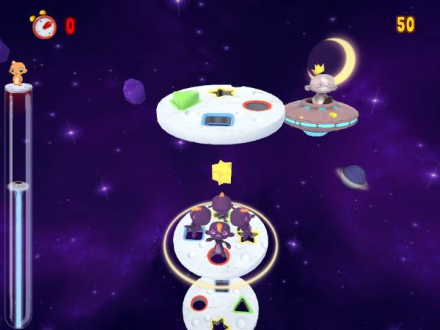 Roogoo - game cover