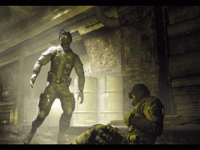 Terrorist Takedown 3 - game cover