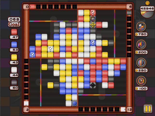 Tisnart Tiles - game cover