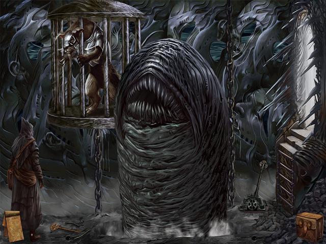 Tormentum - Dark Sorrow - title cover