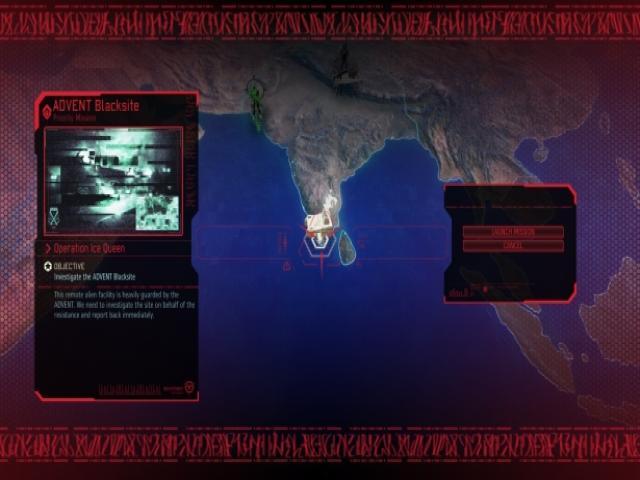 XCOM 2 - game cover
