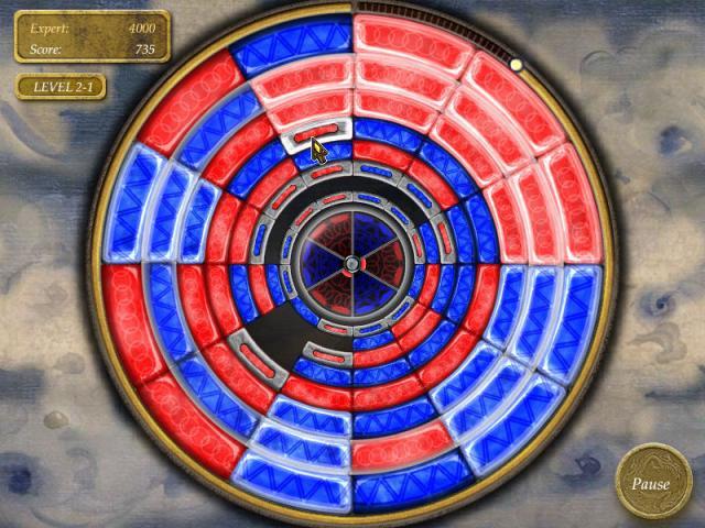 Zenerchi - game cover