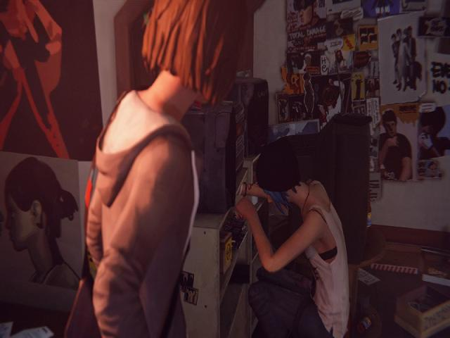 Life is Strange - Complete Season - title cover
