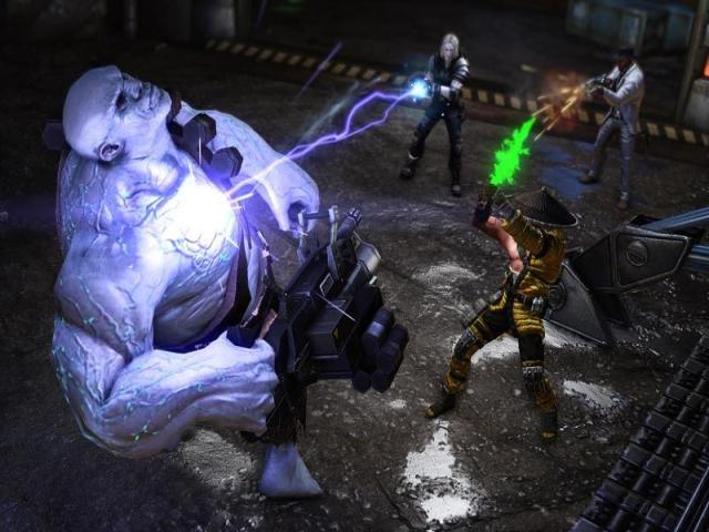 Defiance: Apex Arkhunter Bundle - game cover