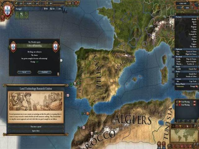 Europa Universalis IV - Conquest Collection edition - game cover