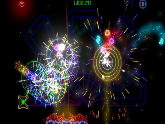 Luxor Evolved - game cover