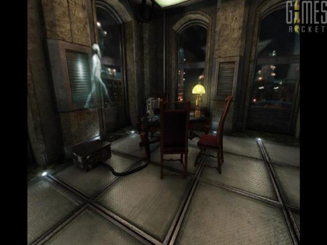 NIKOPOL : Secrets Of The Immortals - game cover