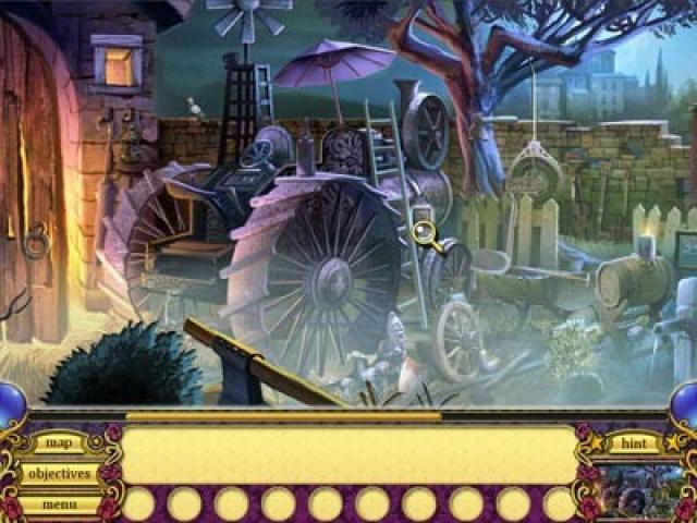 The Tarot's Misfortune - title cover