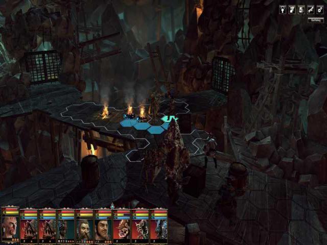 Blackguards Franchise Bundle - game cover