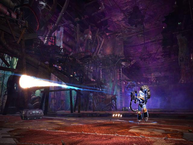 Warhammer 40,000: Kill Team - title cover