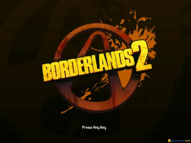 Borderlands 2 - Game of the Year Edition - game cover