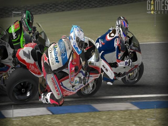 SBK 2011 - FIM Superbike World Championship - title cover