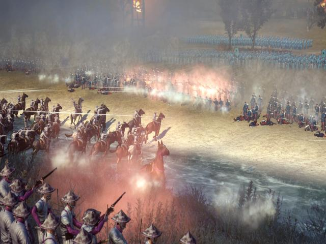 Total War: Shogun 2 - Fall of the Samurai - title cover
