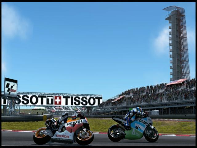 MotoGP 13 - title cover