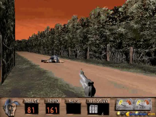 Redneck Rampage - PC Review and Full Download | Old PC Gaming