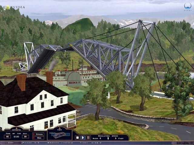 Bridge It (plus) - title cover