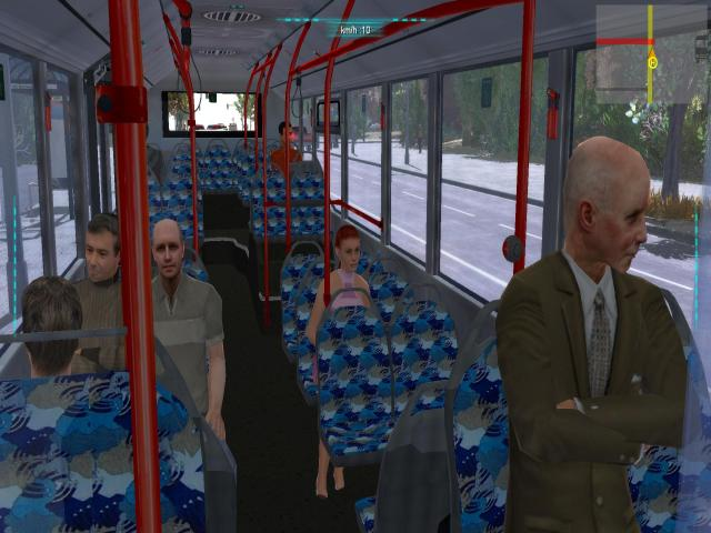Bus-Simulator 2012 - title cover