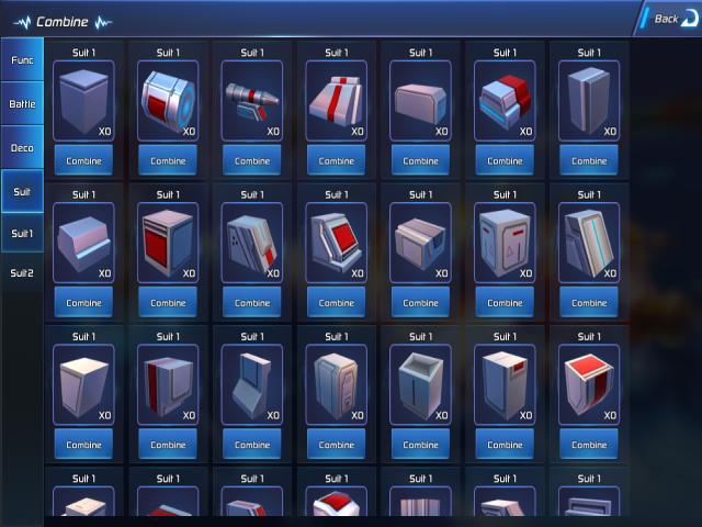 CubeGun - game cover