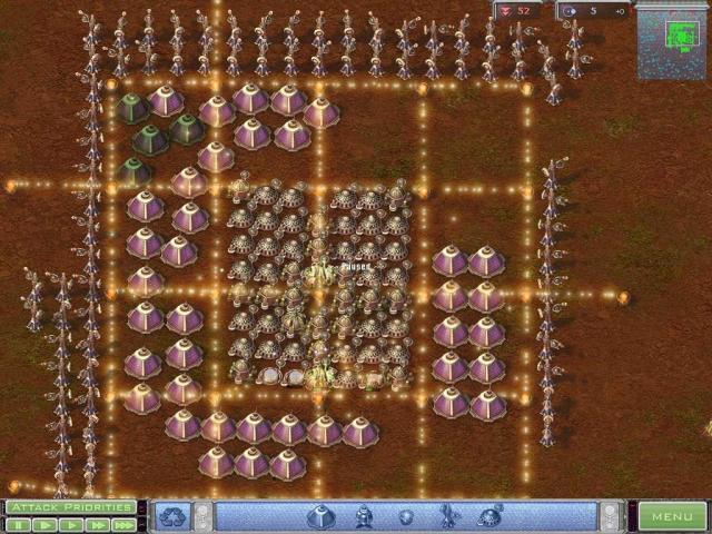 Harvest: Massive Encounter - game cover