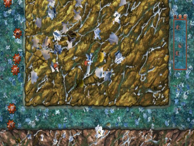 Pixel Puzzles 2: Birds - title cover