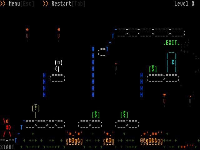 Proto Raider - title cover