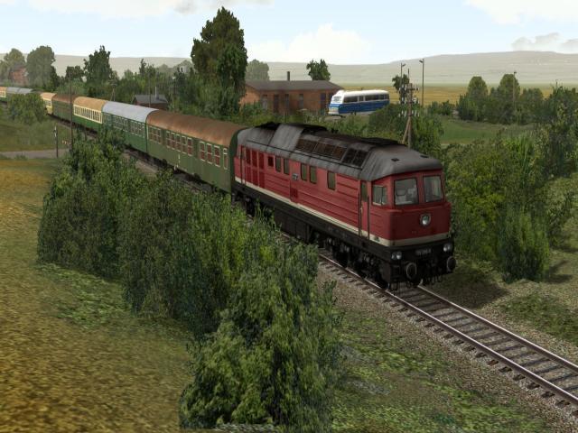 Railroad X - title cover