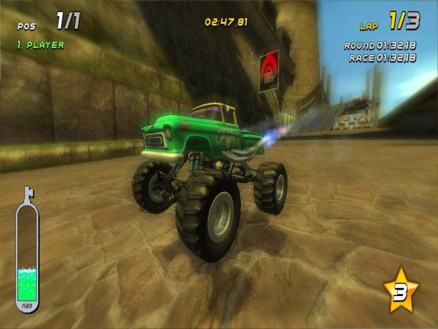 Smash Cars - title cover