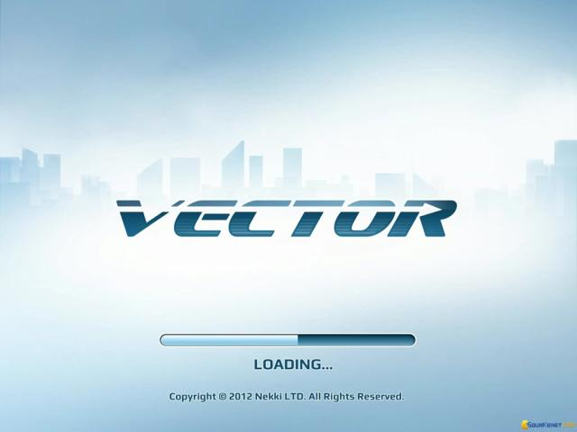 Vector - game cover