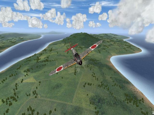 WarBirds - World War II Combat Aviation - title cover