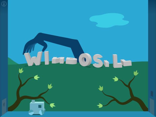 Windosill - title cover
