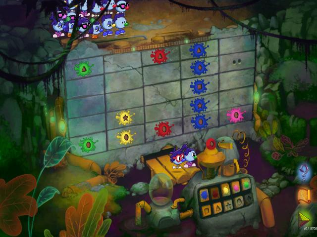 Zoombinis - title cover
