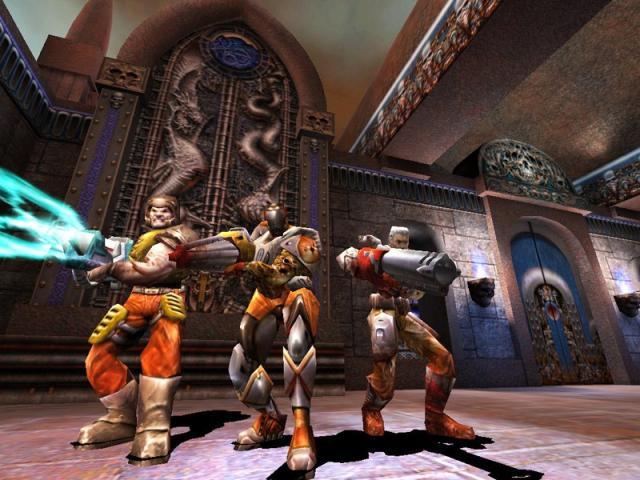 Quake 3 Pack - game cover