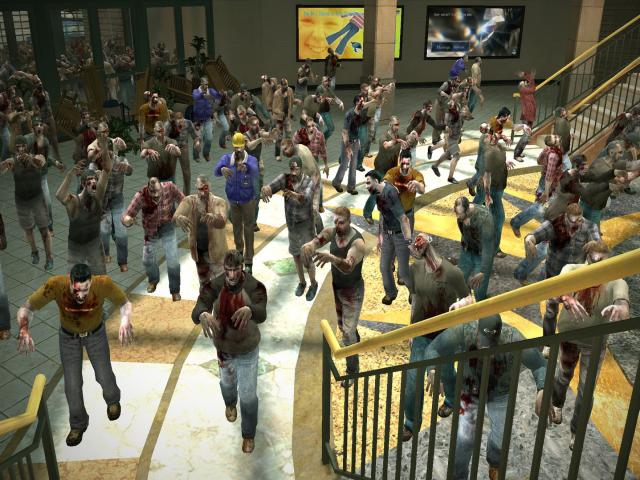 Dead Rising - title cover